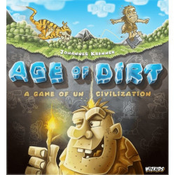 [Damaged] Age of Dirt: A Game of Uncivilization