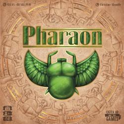 [Damaged] Pharaon