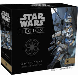 Star Wars: Legion – ARC Troopers Unit Expansion