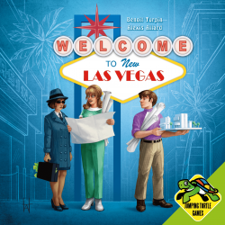 Welcome to New Las Vegas Dutch