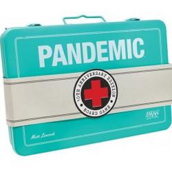 Pandemic: 10th Anniversary Edition