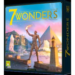 7 Wonders (Tweede editie)