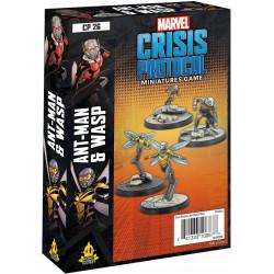 Marvel: Crisis Protocol – Ant-Man & Wasp