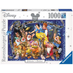 Disney Puzzle - Snow White (1000)