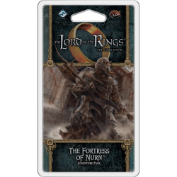 The Lord of the Rings: The Card Game – The Fortress of Nurn