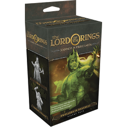 The Lord of the Rings: Journeys in Middle-earth – Dwellers in...