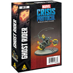 Marvel: Crisis Protocol – Ghost Rider