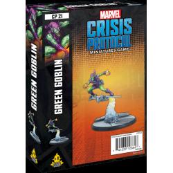 Marvel: Crisis Protocol – Green Goblin