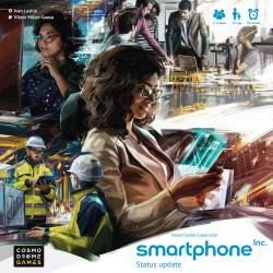 Smartphone Inc.: Status Update 1.1