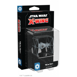 Star Wars: X-Wing (Second Edition) – TIE/rb Heavy Expansion Pack