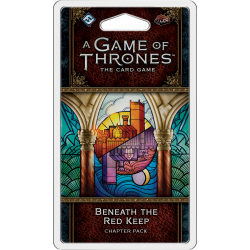 A Game of Thrones: The Card Game (Second Edition) – Beneath the Red...