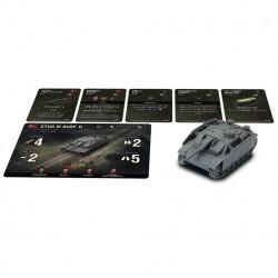 World of Tanks Miniatures Game: German – Stug III G