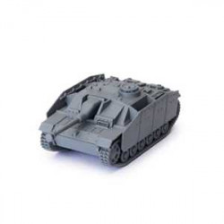 World of Tanks Miniatures Game: American – M3 Lee