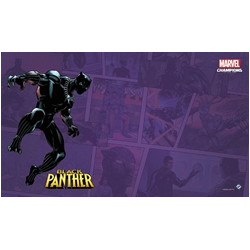 Marvel Champions: Black Panther Playmat