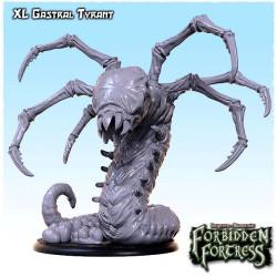 Shadows of Brimstone: Gastral Tyrant Enemy Pack