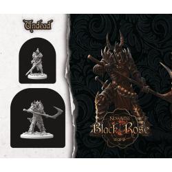 Black Rose Wars: Summonings – Undead