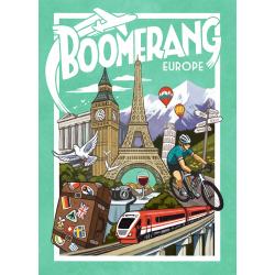 Boomerang: Europe
