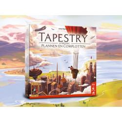 Tapestry: Plannen en Complotten