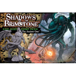 Shadows of Brimstone: The Ancient One