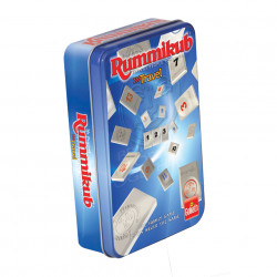 Rummikub Travel Tour Edition (tin box)