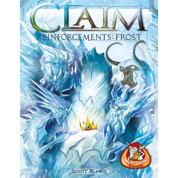 Claim: Reinforcements – Frost