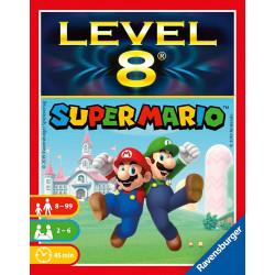 Level 8: Super Mario