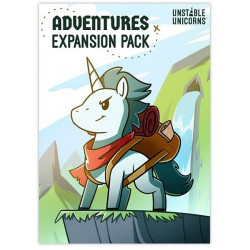 Unstable Unicorns: Adventures