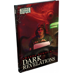 Arkham Horror: The Card Game – Dark Revelations (with Gloria...