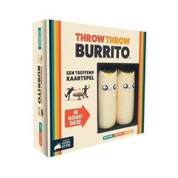Throw Throw Burrito Originale Editie