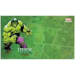 Marvel Champions: Hulk Playmat