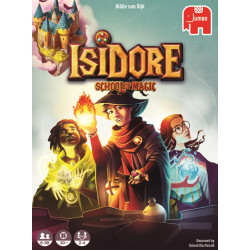 Isidore - School der Magie