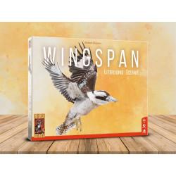 Wingspan: Uitbreiding Oceanië