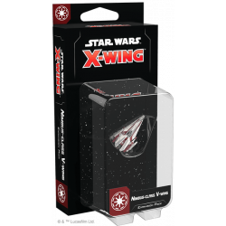 Star Wars: X-Wing (Second Edition) – Nimbus-class V-Wing Expansion...