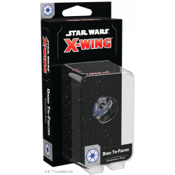 Star Wars: X-Wing (Second Edition) – Droid Tri-Fighter Expansion Pack