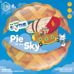 My Little Scythe: Pie in the Sky + Update pack