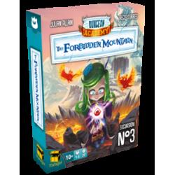 Dungeon Academy: The Forbidden Mountain