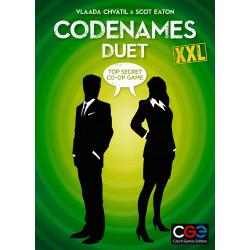 Codenames: Duet XXL English