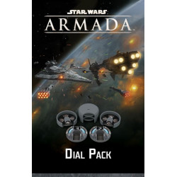 Star Wars: Armada – Dial Pack