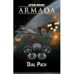 Star Wars: Armada – Dial Pack