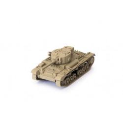 World of Tanks Miniatures Game: British – Valentine