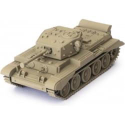 World of Tanks Miniatures Game: British – Cromwell