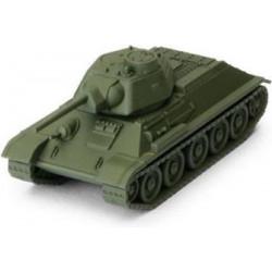World of Tanks Miniatures Game: Soviet – T-34