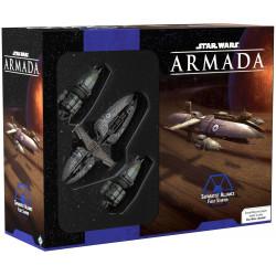 Star Wars: Armada – Separatist Alliance Fleet Starter