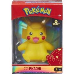 Pokemon 10cm Vinyl Figure - Pikachu