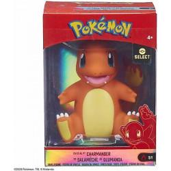 Pokemon 10cm Vinyl Figure - Charmander