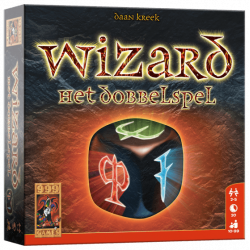 Wizard - The Dice Game