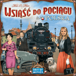 Ticket to Ride: Polska