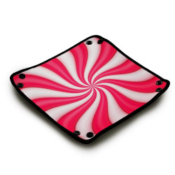 Dice Tray: Psychedelic Candy