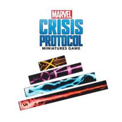Marvel Crisis Protocol: Measurement Tools