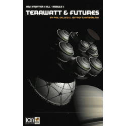 High Frontier 4 All: Module 1 – Terawatt & Futures